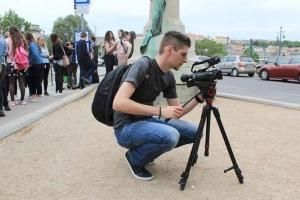 Pro Media — fiatalos, kreatív, minőségi