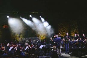 Rock opera Palicson
