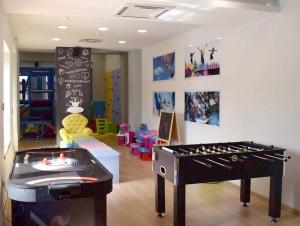 Villa Golden Family — játszóház és rendezvényterem