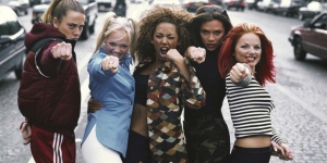 A Spice Girls divatforradalma
