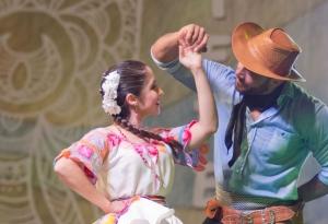 Az együtt táncoló emberek igazi közösséget alkotnak