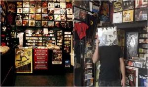 Lemezbörze Budapesten — trendkövetőknek és gyűjtőknek egyaránt