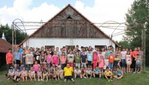 A nagykorú tábor