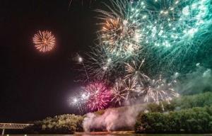 Zentai ünnepköszöntő