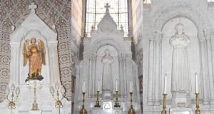 Szent Mihály és Assisi Szent Ferenc ünnepe