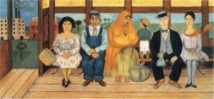 Frida — szenvedély és szenvedés