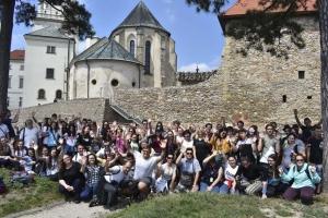 Magyar örökség Kassán és vidékén