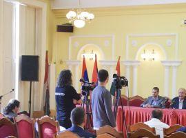 Pásztor István találkozott az LMP képviselőivel