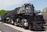 A vasút monstrumai — a mozdonyok