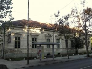 Megújuló építkezések Nagybecskereken