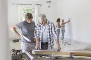 Hasznos tippek, hogy a felújítás ne legyen gyötrelem