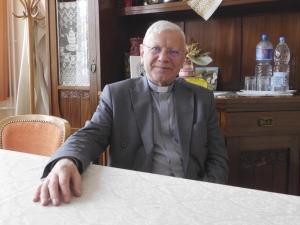 Pap tanár egy életen át