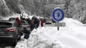 A gépjárművek felkészítése a téli időszakra
