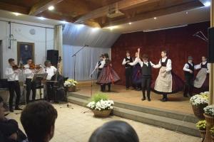 A magyar szórvány napja Tiszakálmánfalván