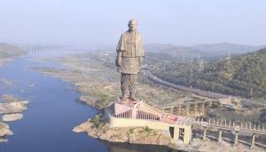 A világ legnagyobb szobra
