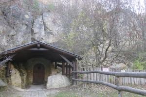 Budapesti barlangmustra