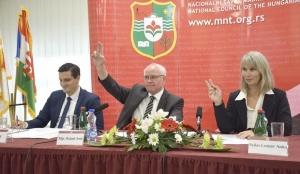 Heves viták nélküli ülés a kampánycsendben