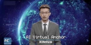 Kínában már beköszöntött a jövő