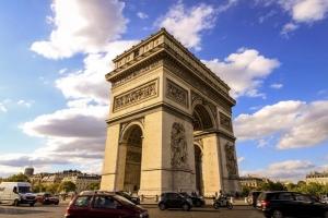 Párizs lélegzik