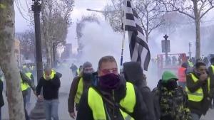 Párizs ostrom alatt