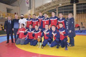 Országos bajnok a nagybecskereki Proleter