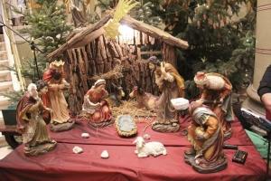 Hajnali karácsony