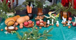 A hagyományok téli fesztiválján