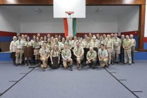 A magyar identitás ápolása Amerikában