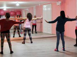 A tánc egy alkotásforma