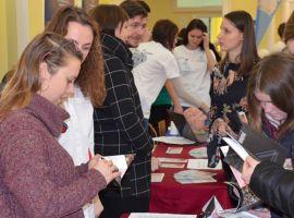 A vajdasági magyar felsőoktatás népszerűsítése