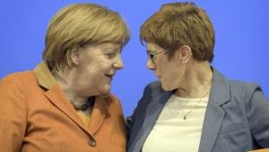 Merkel (V 2.0)