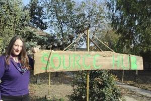 Source Hub — A Te vállalkozásod helye