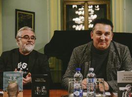 Új elbeszéléskötettel állt elő Sándor Zoltán