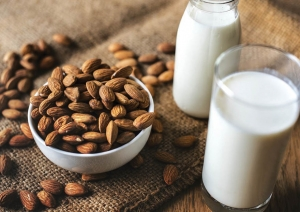 A tej egyik jótékony alternatívája