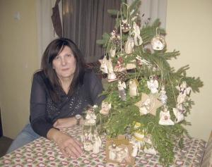 Csuhéangyalkák ölelésében — az új évben is