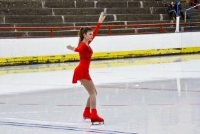 Melódiák a jégen műkorcsolyaverseny
