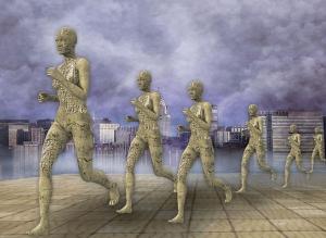 A technofóbia mint visszatérő motívum