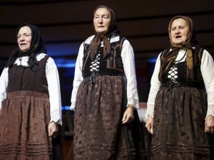 Magyar népi ének tanfolyam Füleken