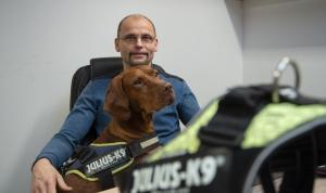 Kínában nyert díjat a magyar kutyahám