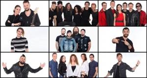 A Dal 2019 – a második elődöntőhöz érkezett a dalválasztó show