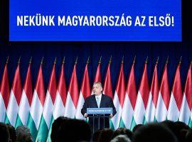 A magyar kormánynak vannak eszközei, és nem fél használni őket