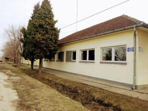 Megújult a törökbecsei magyarság székháza