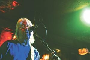 Norman és a blues
