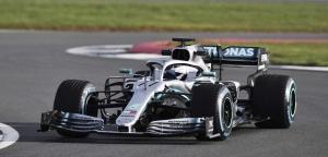 Hamarosan indul a Formula—1