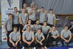 A Partizan bizonyult a legjobbnak