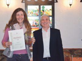 Kiosztották a Turisztikai Tiszavirág díjakat