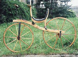 A kerékpár