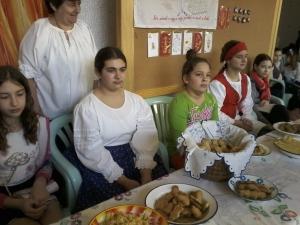 Régi receptek, hagyományos ízek