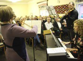 Bach Mindenkinek Fesztivál – Hertelendyfalván is